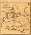 Map of battlefield of Big Black River Bridge, Mississippi, showing the positions of the U.S. troops, May 17th 1863 LOC 99447410.tif