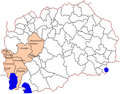 Map of the municipalities of the Southwestern Statistical Region el.png