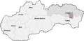 Map slovakia davidov.png