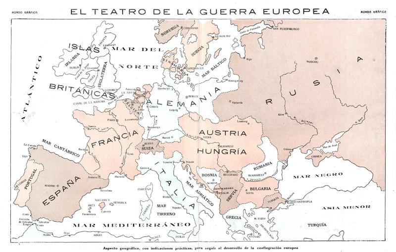 Archivo:Mapa de Europa en 1914.png