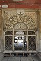 Marble Screen - Scale of Justice - Tasbih Khana - Northern View - Khas Mahal - Red Fort - Delhi 2014-05-13 3262.JPG