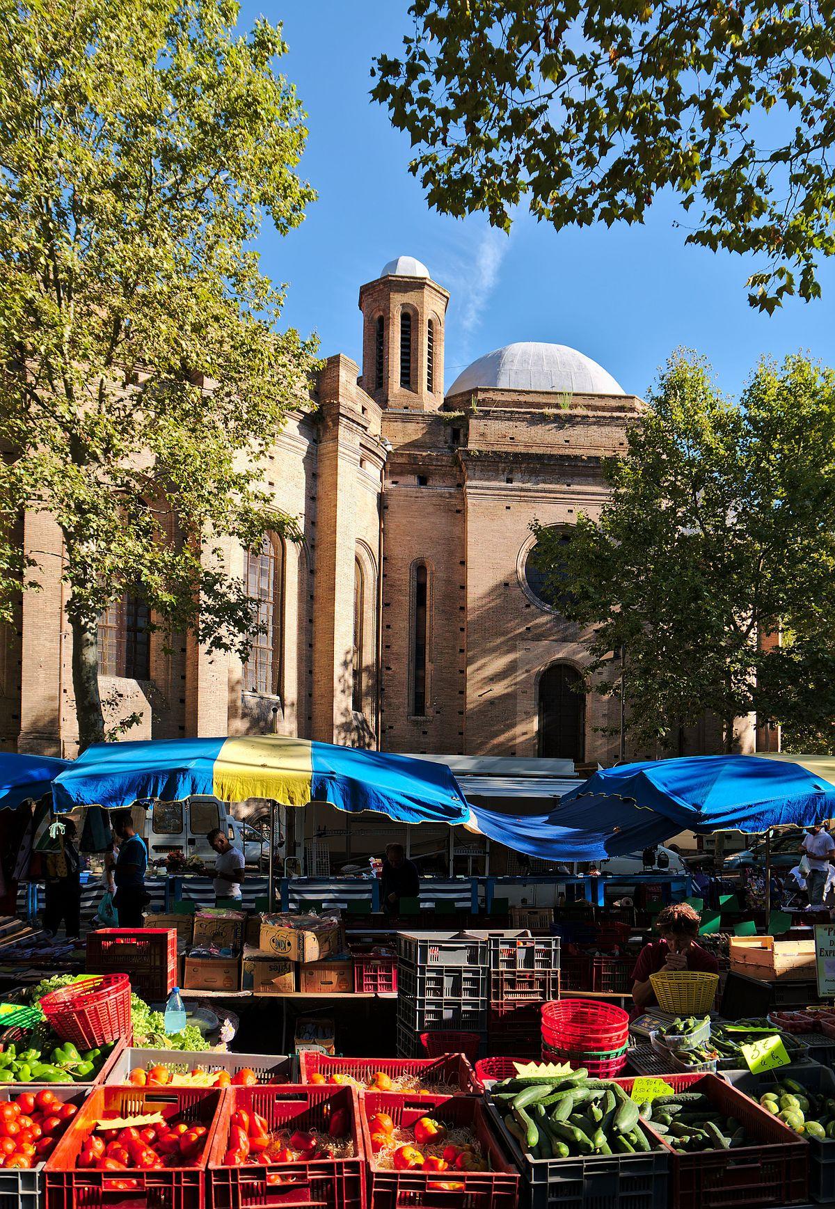 Restaurants Toulouse Centre Ville Chic