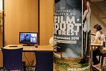 mac orlan brest programme 2013
