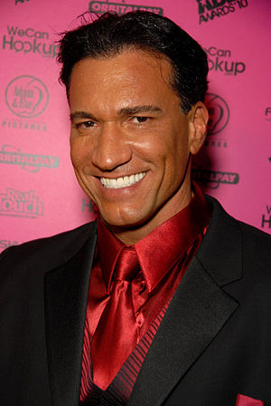 Marco Banderas - Banderas attending the XBIZ Awards at Avalon, Hollywood, CA, February 2010