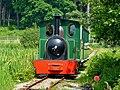 Margam Park Railway's Margam Castle (34876141952).jpg