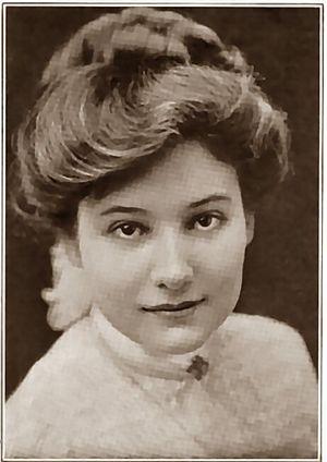 Margaret Illington - Margaret Illington The Theatre Magazine, 1906