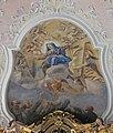 Maria Luggau - Kirche - Deckelgemälde8.JPG