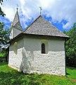 Maria Rain Unterguntschach Filialkirche hl Leonhard SO-Chorschraege 14062011 217.jpg