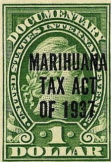 Cannabis in the United States Marijuana use in the United States
