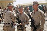 Marines promoted in Helmand province, Afghanistan 140605-M-OM885-447.jpg