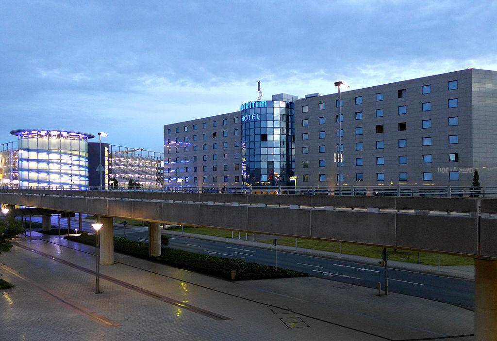 Hotel Am Flughafen Frankfurt Hahn