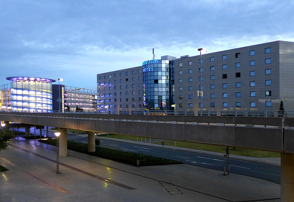 Hotel In Hannover Nahe Maschsee Mit Wellnes