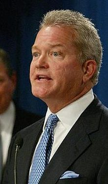 Mark Foley congressional page incident - Wikipedia, the free encyclopedia