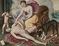 Marten de Vos - Venus and Adonis.jpg