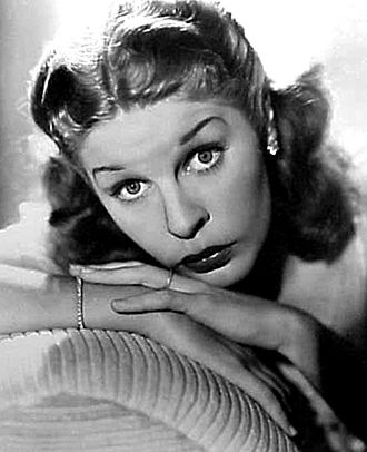 Martha Raye - Raye in the 1940s