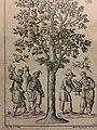 Martin Engelbrecht Chinesen unter einem Baum.jpg