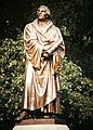 Martin Luther Statue, Concordia Seminary, St. Louis (9813302123).jpg