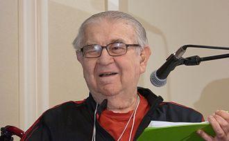 Marvin Kaplan - Marvin Kaplan in 2013