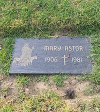 Mary Astor Grave.JPG