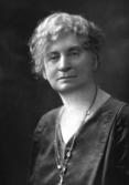 Mary Schenck Woolman