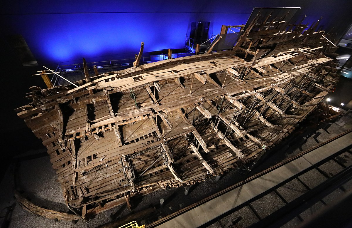 Mary Rose - Wikipedia