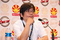 Masahiko Minami 20090703 Japan Expo 01.jpg