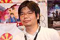 Masahiko Minami 20090704 Japan Expo 01.jpg