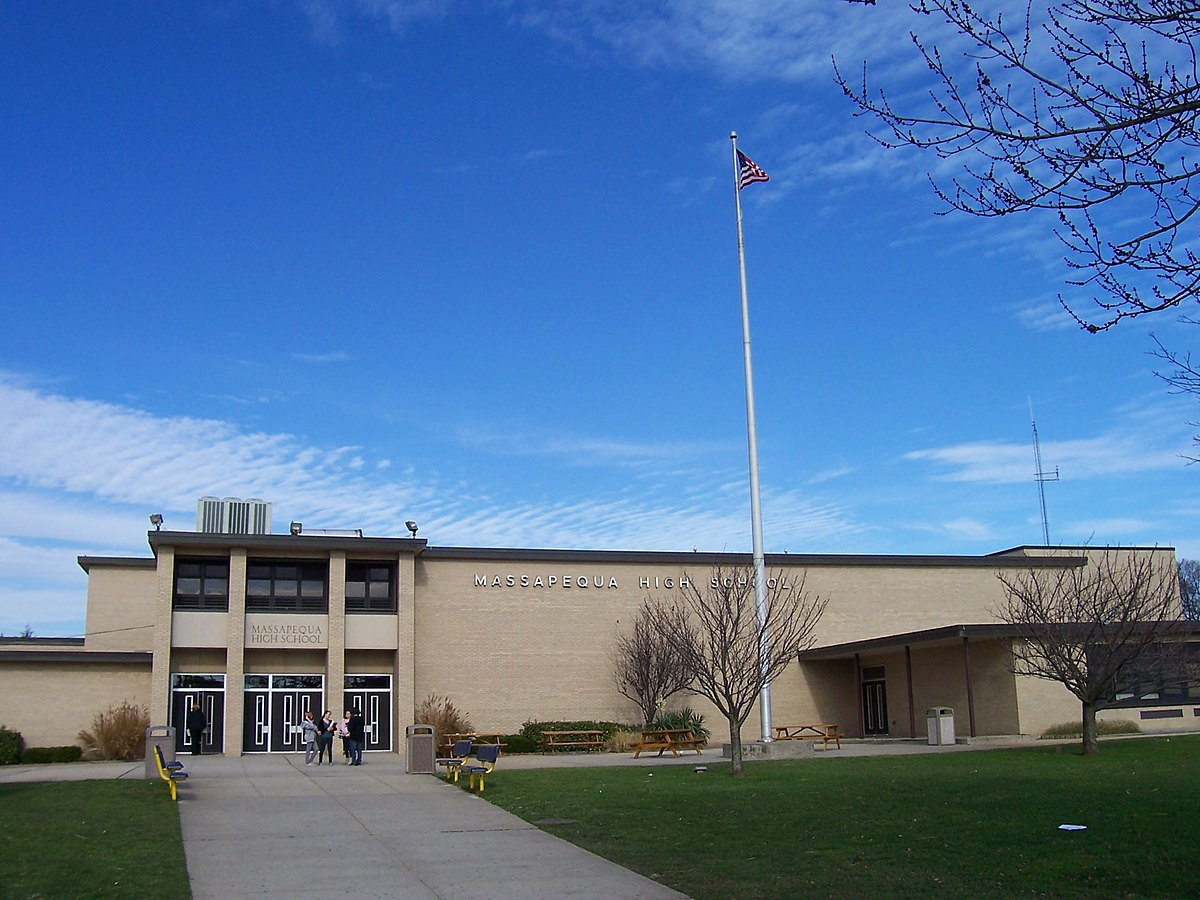 Schools In-New York, Nassau County