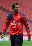 Mathieu Flamini Arsenal Members' Day 2015 (19929864949).jpg