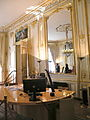 Matignon bureau etage 1.JPG