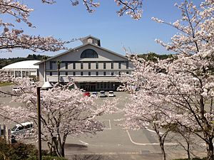 Matsumoto Hiranooka Gym.JPG