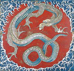 Matsuri Yatai Dragon