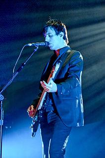 Matt McJunkins American musician