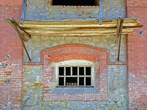 Mauerbach Reithalle Fenster