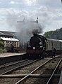 Maunsel U class no. 1638 Bluebell railway (12).jpg