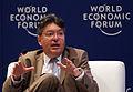 Mauricio Cárdenas Santa María at World Economic Forum.jpg