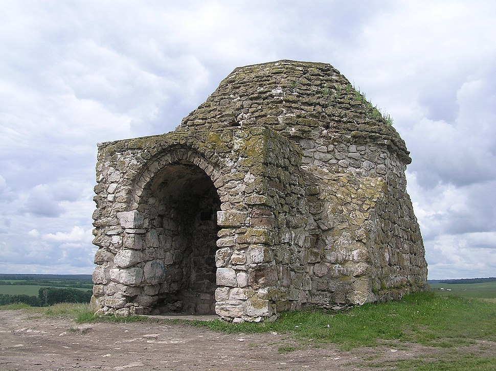 Mausoleum of Turahan