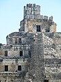 Mayan ruins at Edzna, Campeche, Mexico.jpg