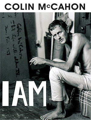 Colin McCahon - Cover image of McCahon documentary