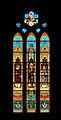 Medieval windows of Duomo (Gubbio).jpg
