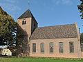 Meeuwen, de Nederlands Hervormde kerk foto10 2012-10-22 14.17.JPG