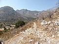Megal Chorio, Landschaft.jpg