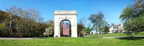 Memorial Arch 2012-10-04 14-18-04