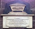Memorial to Augusta Slade in Chester Cathedral.JPG