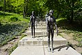Memorial to the victims of Communism, Prague 1.jpg