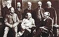 Mendeleev BAAS Manchester 1887 300.jpg