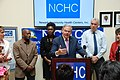 Menendez Joined by NJ Families Abandoned by Heartless GOP Health Bill 6-23-17 (35487815995).jpg