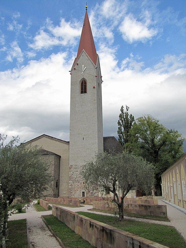St. Vigilius' Church, Merano