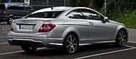 191px-Mercedes-Benz_C_350_BlueEFFICIENCY_Coup%C3%A9_Sport-Paket_AMG_%28C_204%29_%E2%80%93_Heckansicht%2C_7._August_2012%2C_Stuttgart.jpg