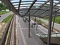 Metrostation Noorderpark vanaf ingang.jpg